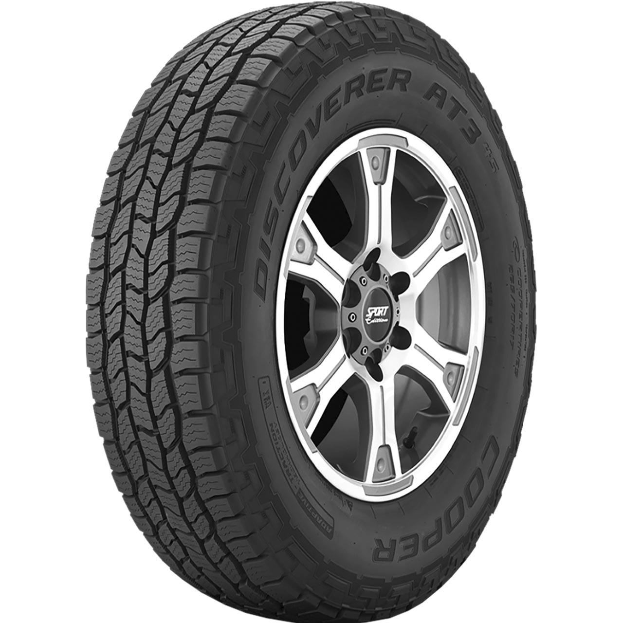 Cooper Discoverer AT3 4S 245/70R16 111T XL OWL