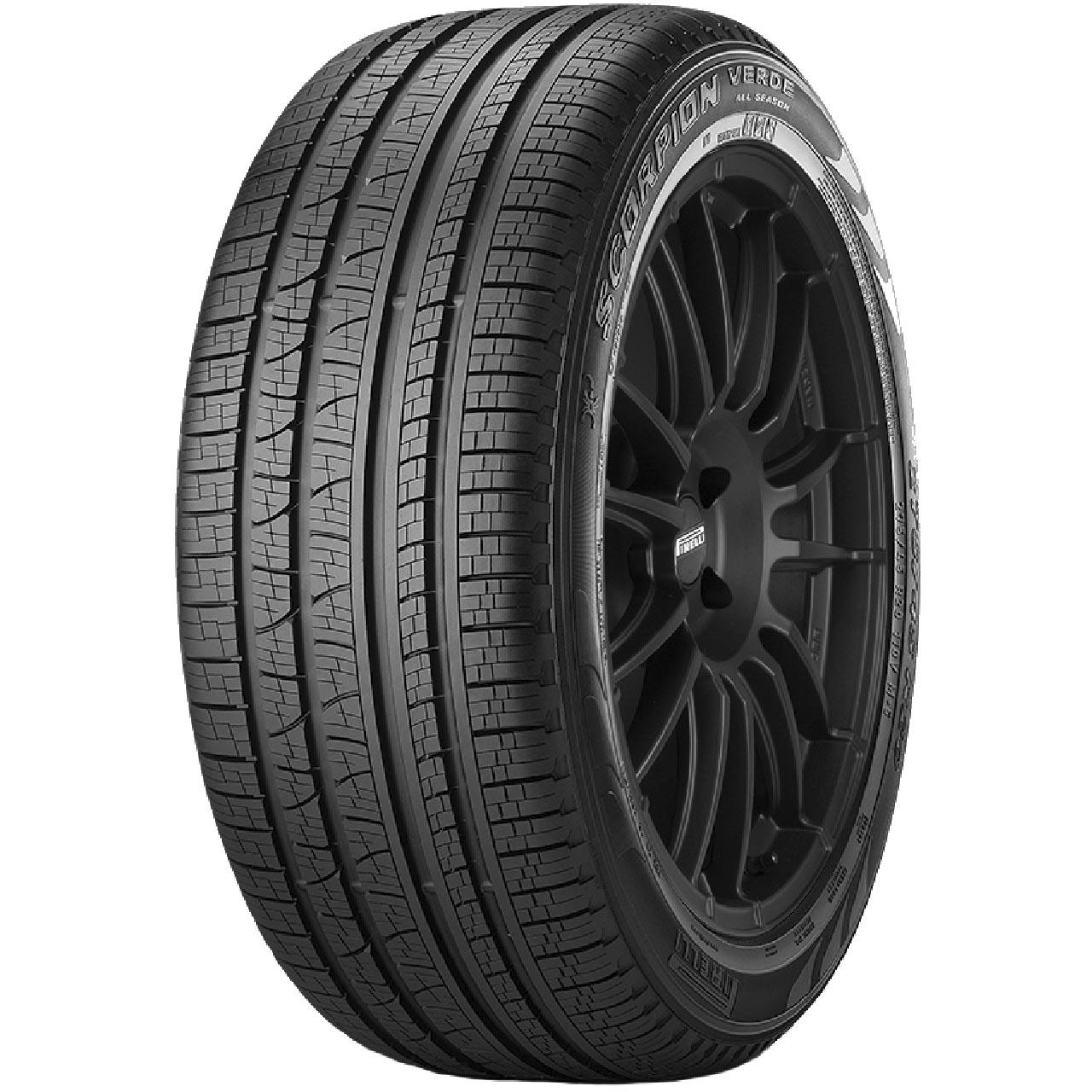 Pirelli Scorpion Verde AS 255/55R18 109H XL RFT *
