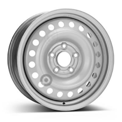 Kromag 8067 Silver 6.5Jx16 5x114.3 ET45