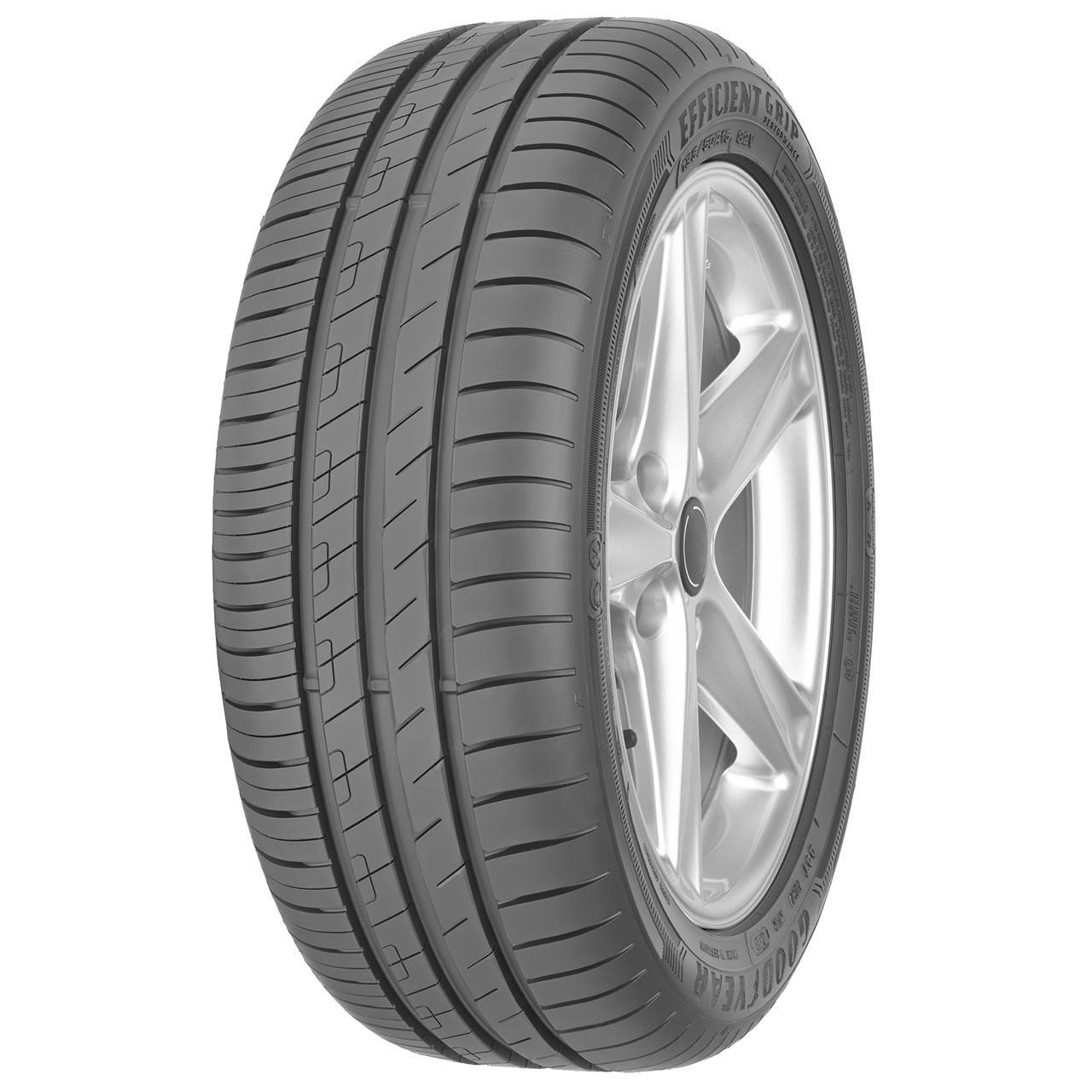 Goodyear Efficientgrip Performance 195/55R16 91V XL AO