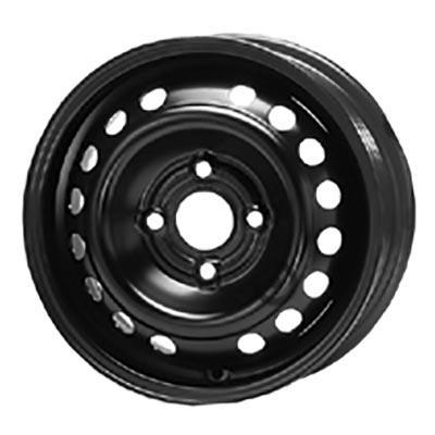 Kromag 6530 Black 5.5Jx14 4x100 ET36