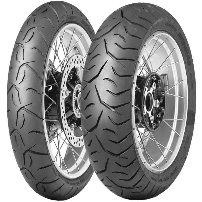 Dunlop Trailmax Meridian Front 110/80R19 59V TL