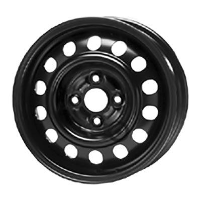 Kromag 6745 Black 5.5Jx14 4x100 ET45