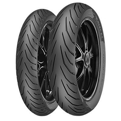 Pirelli Angel City Rear 100/80-17 M/C 52S TL