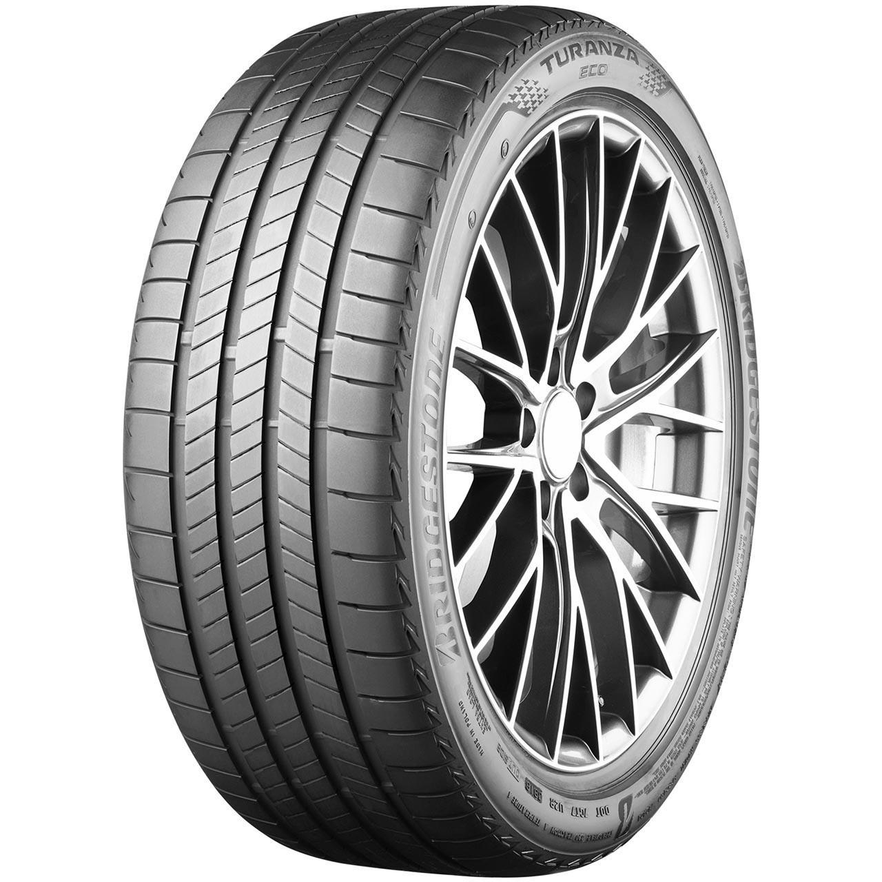 Bridgestone Turanza ECO 245/40R18 93H AO ENLITEN