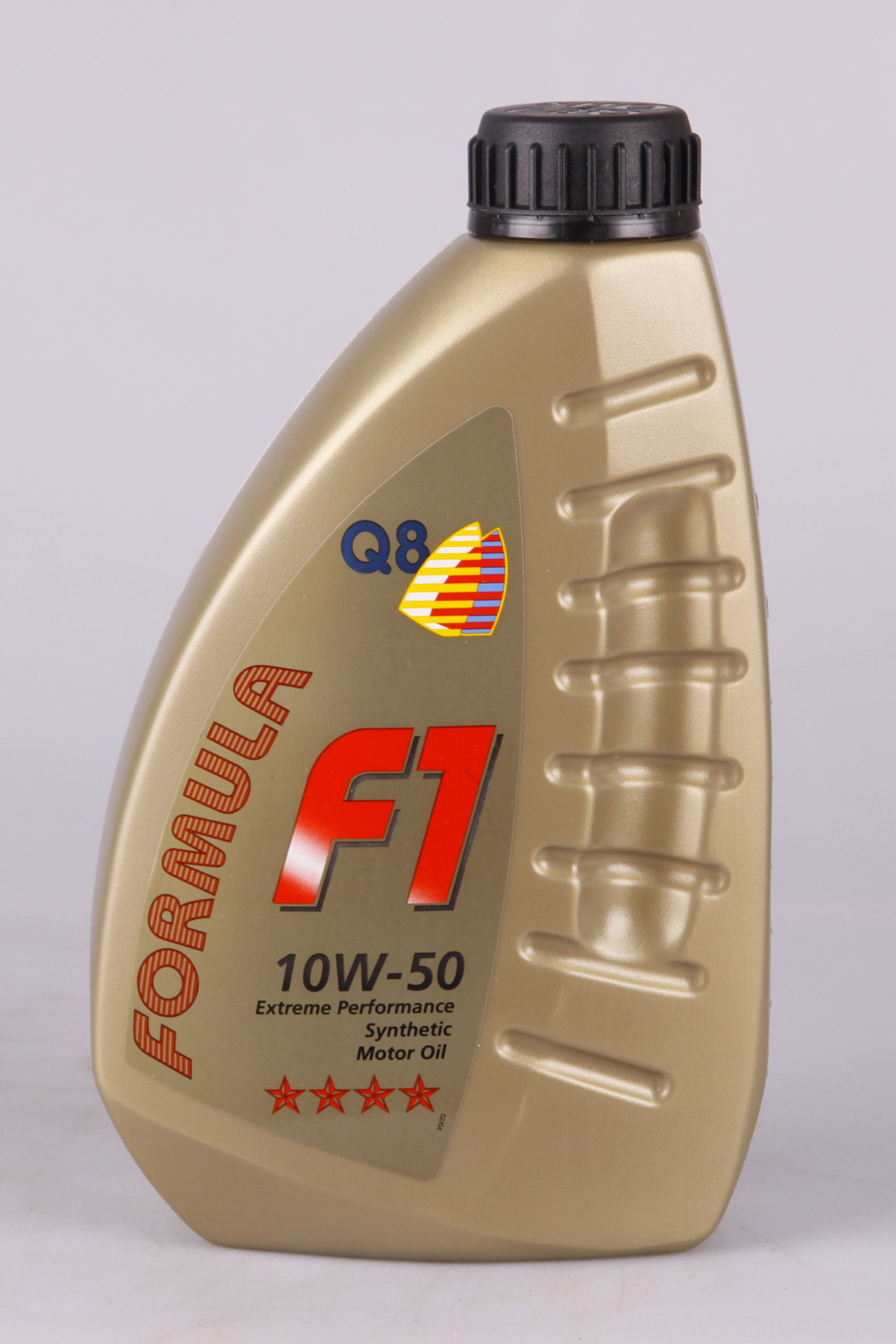 Q8 F1 10W-50 1 Liter
