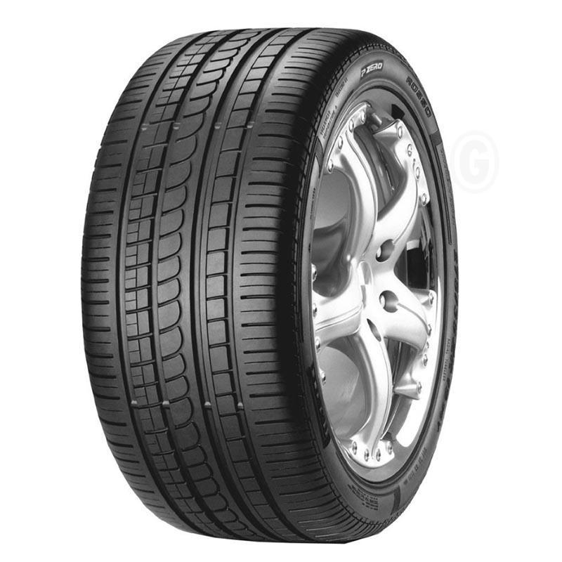 Pirelli Pzero Rosso Asimmetrico 275/45ZR20 110Y XL AO