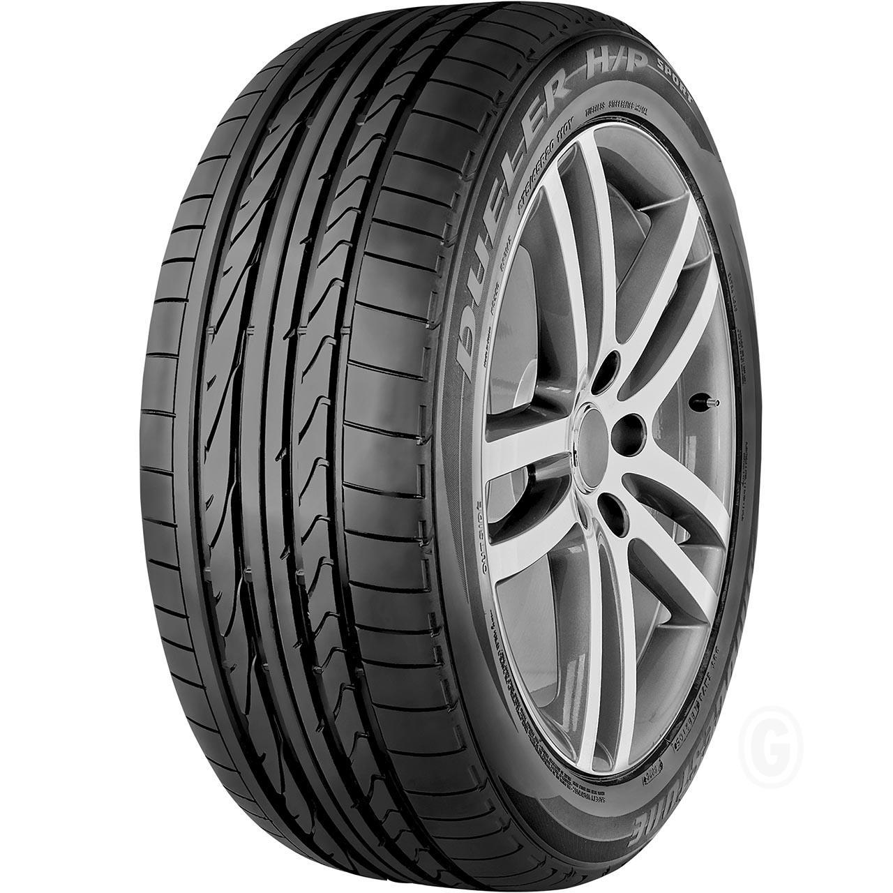 Bridgestone Dueler HP Sport 235/55R19 101V MO