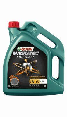 Castrol Magnatec Stop-Start 5W-30 A3/B4 5 Liter