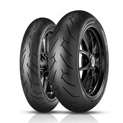 Pirelli Diablo Rosso 2 190/55ZR17 M/C (75W) TL