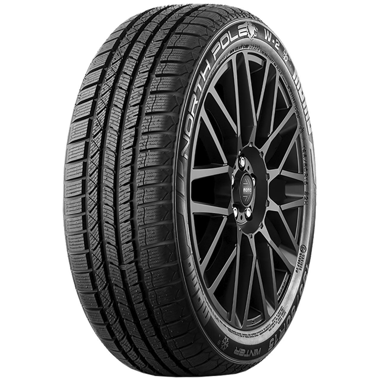 Momo Tire W2 North Pole 205/65R15 94H
