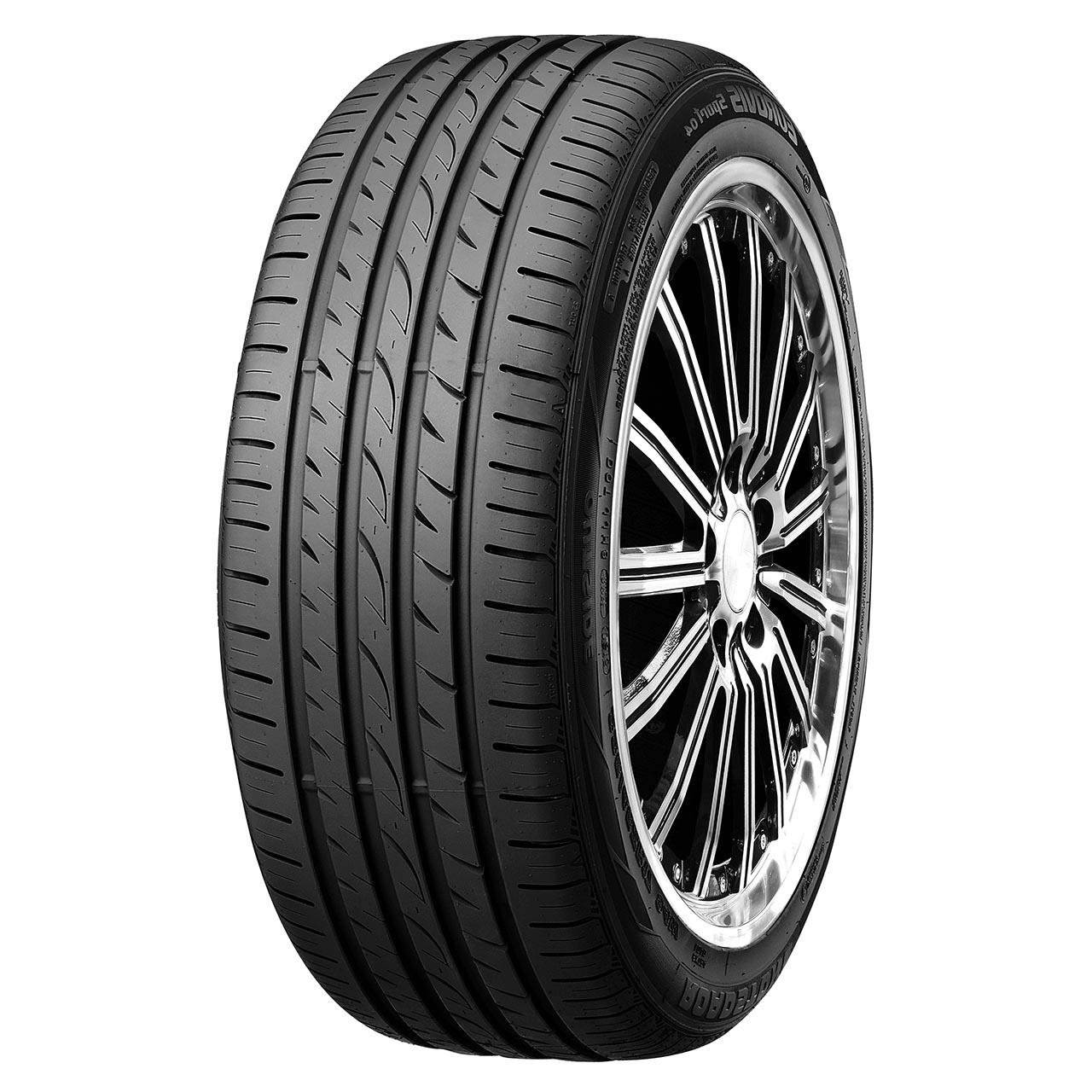 Roadstone Eurovis SP 04 255/35ZR20 97Y XL