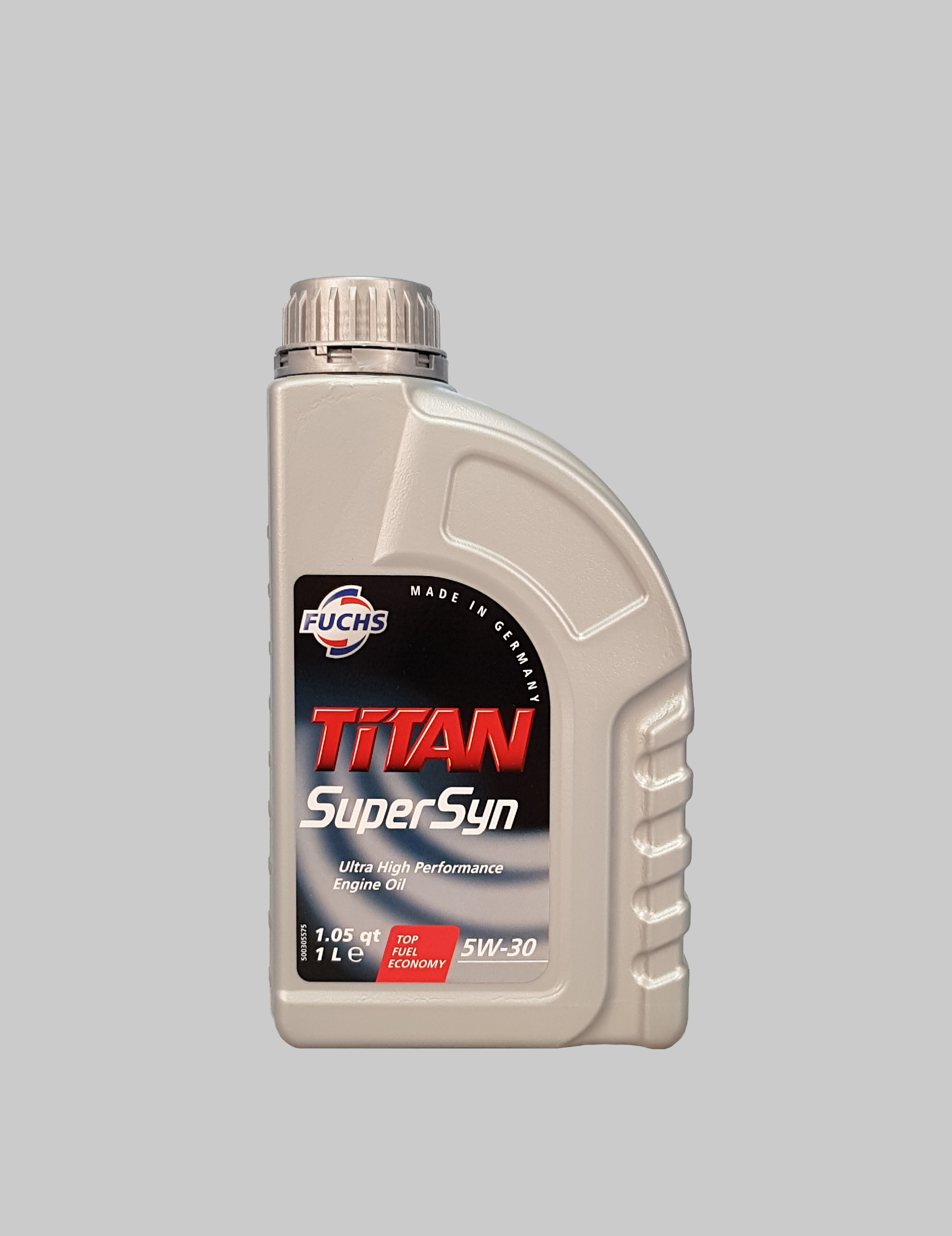 Fuchs Titan Supersyn 5W-30 1 Liter