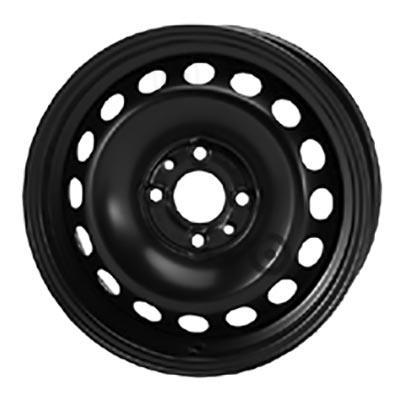 Kromag 6165 Black 5.5Jx14 4x98 ET35