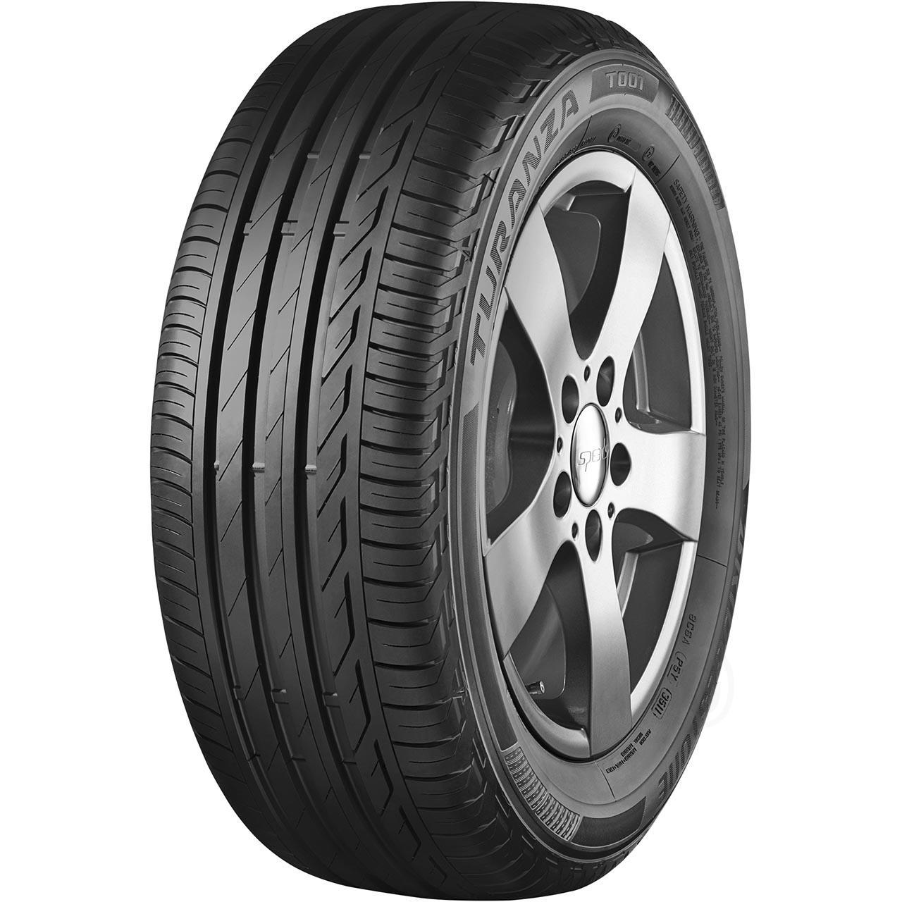 Bridgestone Turanza T001 215/50R18 92W AO