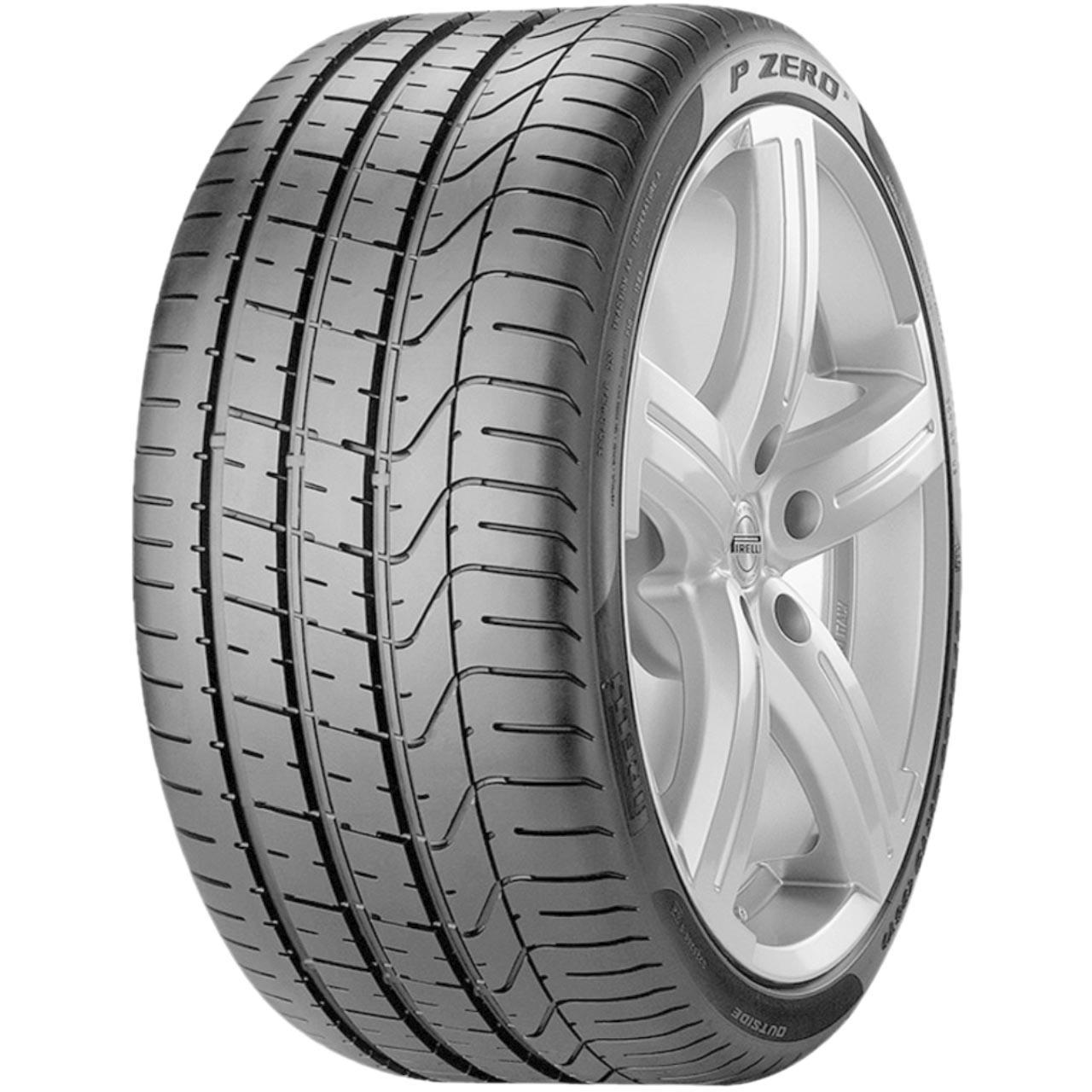 Pirelli Pzero 235/55R18 104Y XL AO
