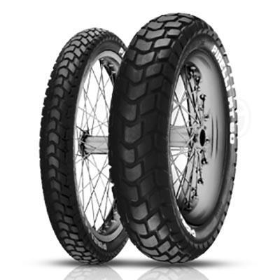 Pirelli MT 60 130/80-17 M/C 65H TL