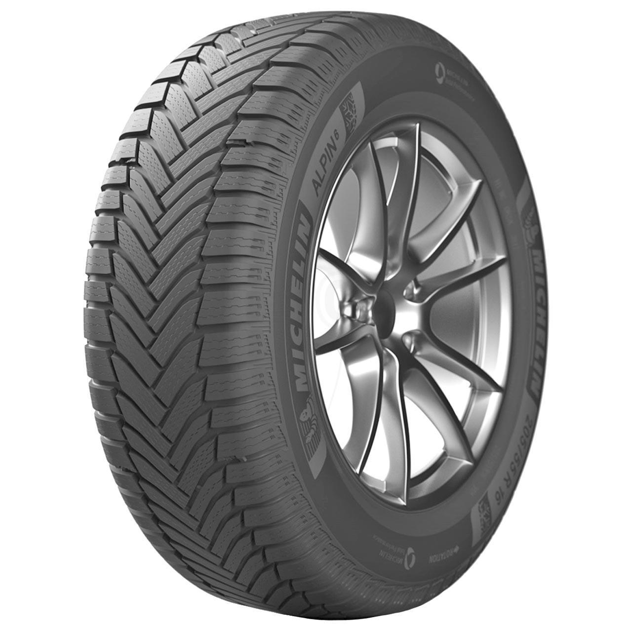 Michelin Alpin 6 205/55R16 94H XL