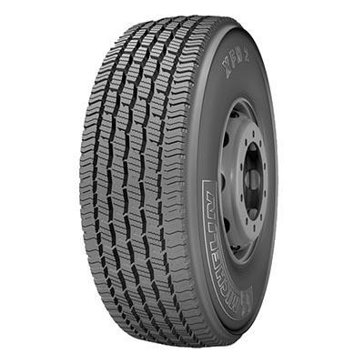 Michelin XFN 2 315/70R22.5 154/150L ANTISPLASH