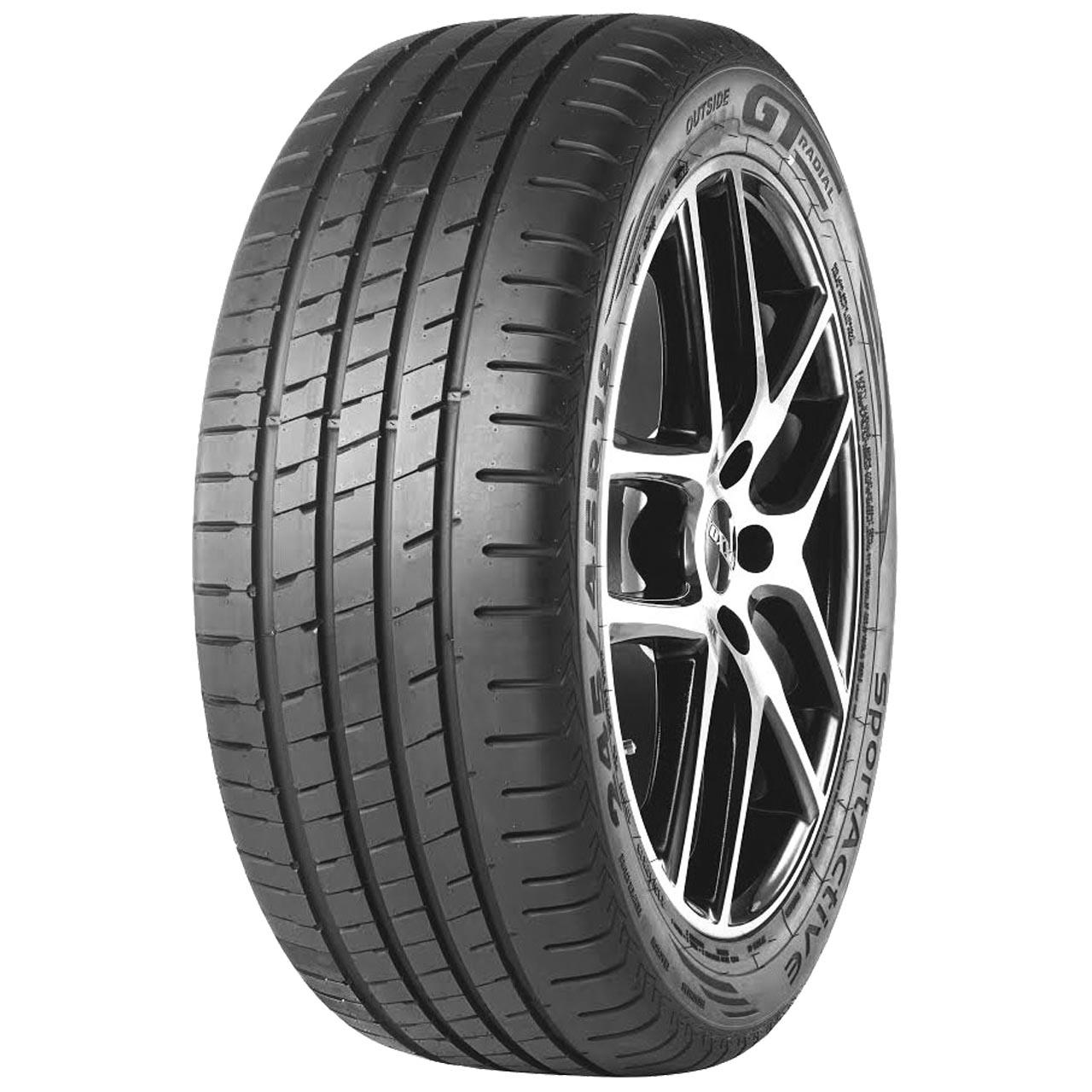 GT Radial Sportactive 225/45R17 91Y