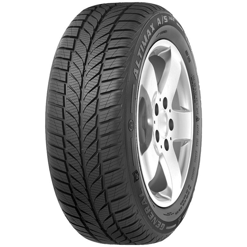 General Tire Altimax AS 365 195/65R15 91H