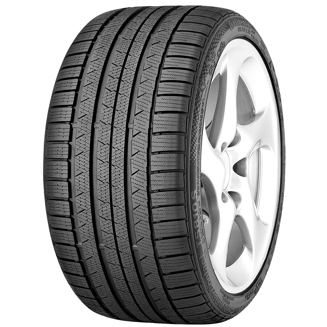 Continental CONTIWINTERCONTACT TS 810 S 225/50R17 94H *