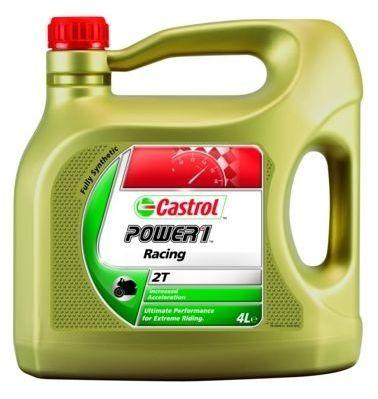 Castrol Power 1 Racing 2T 4 Liter