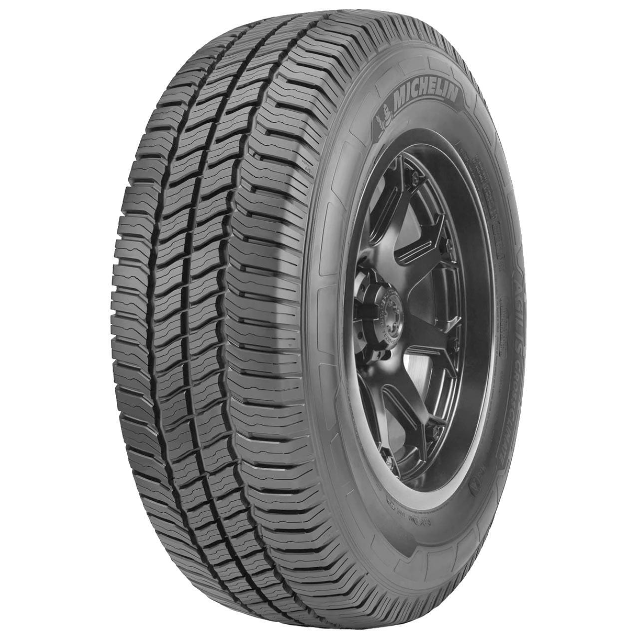 Michelin Agilis Crossclimate 205/75R16C 110/108R