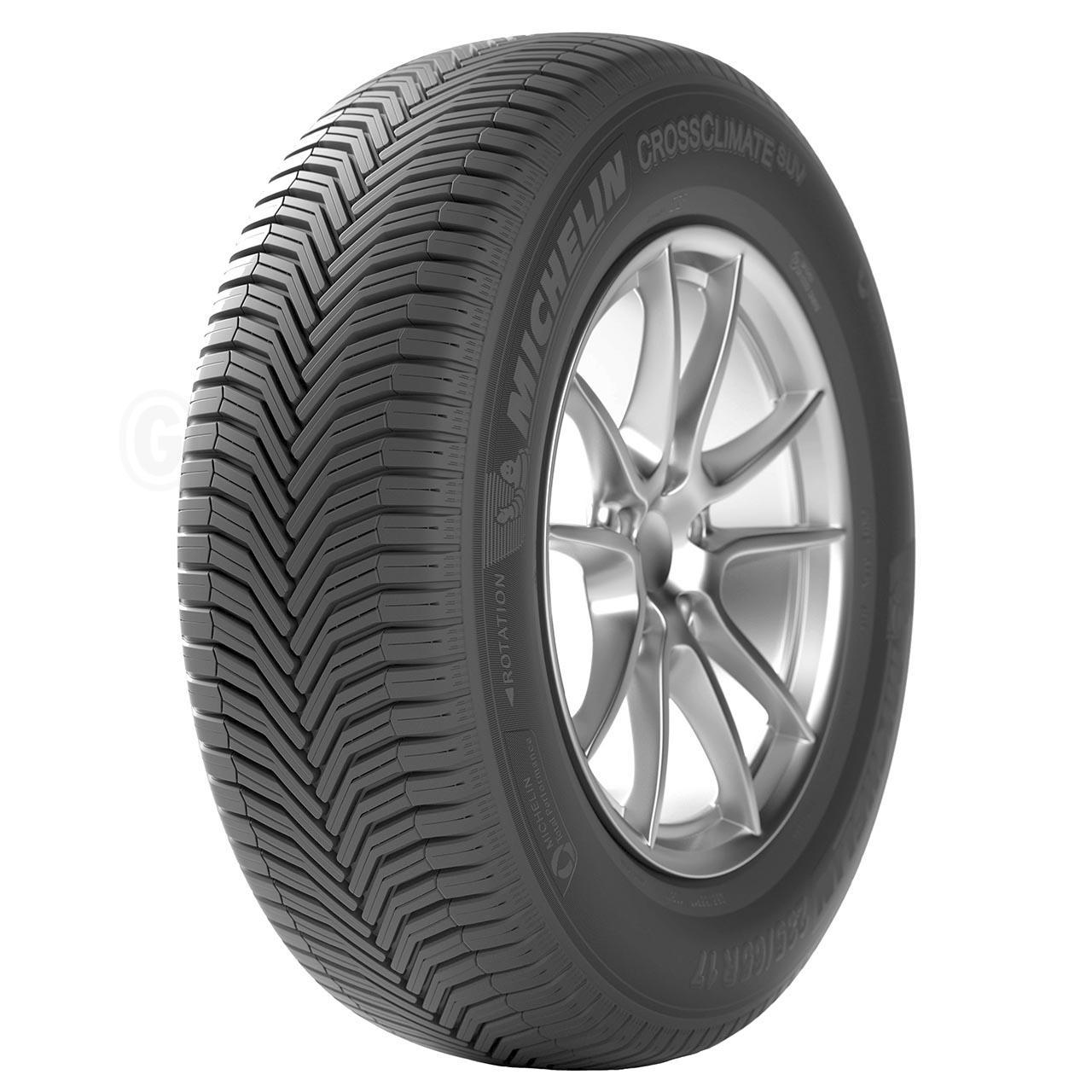 Michelin Crossclimate SUV 235/65R17 104V MO
