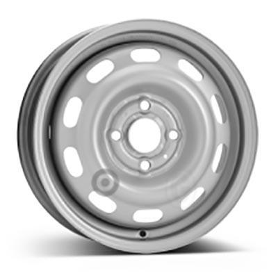 Kromag 4925 Silver 4.5Jx14 4x100 ET43.5