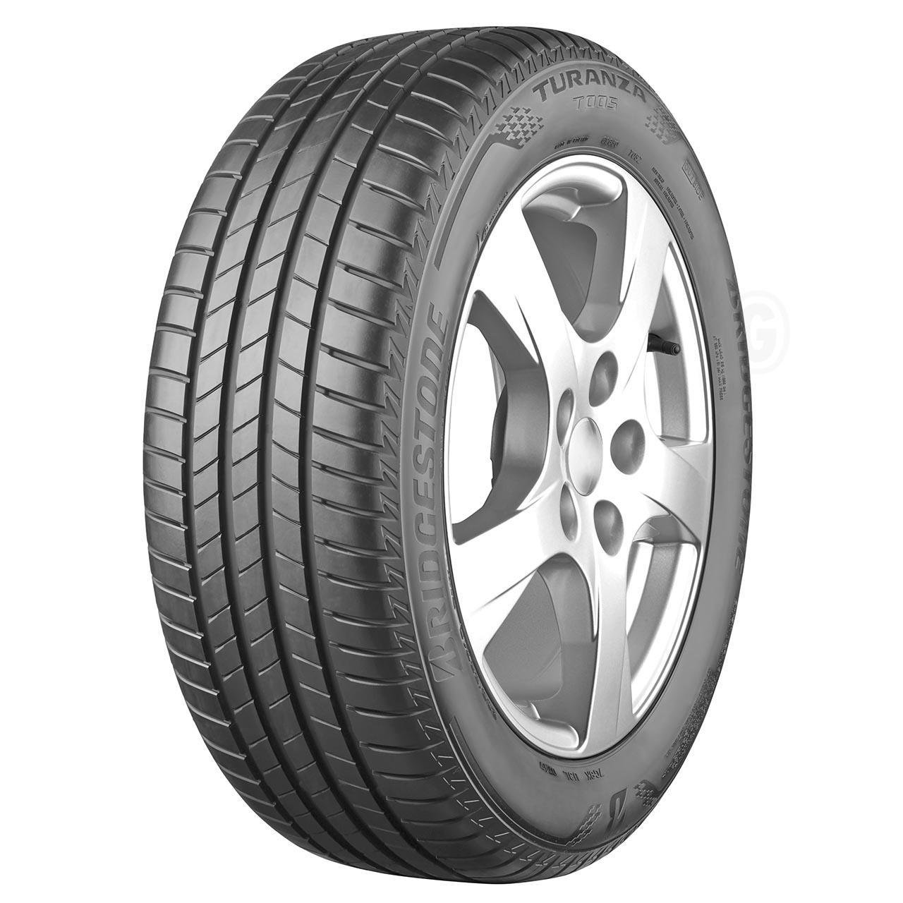 Bridgestone Turanza T005 205/55R16 91V