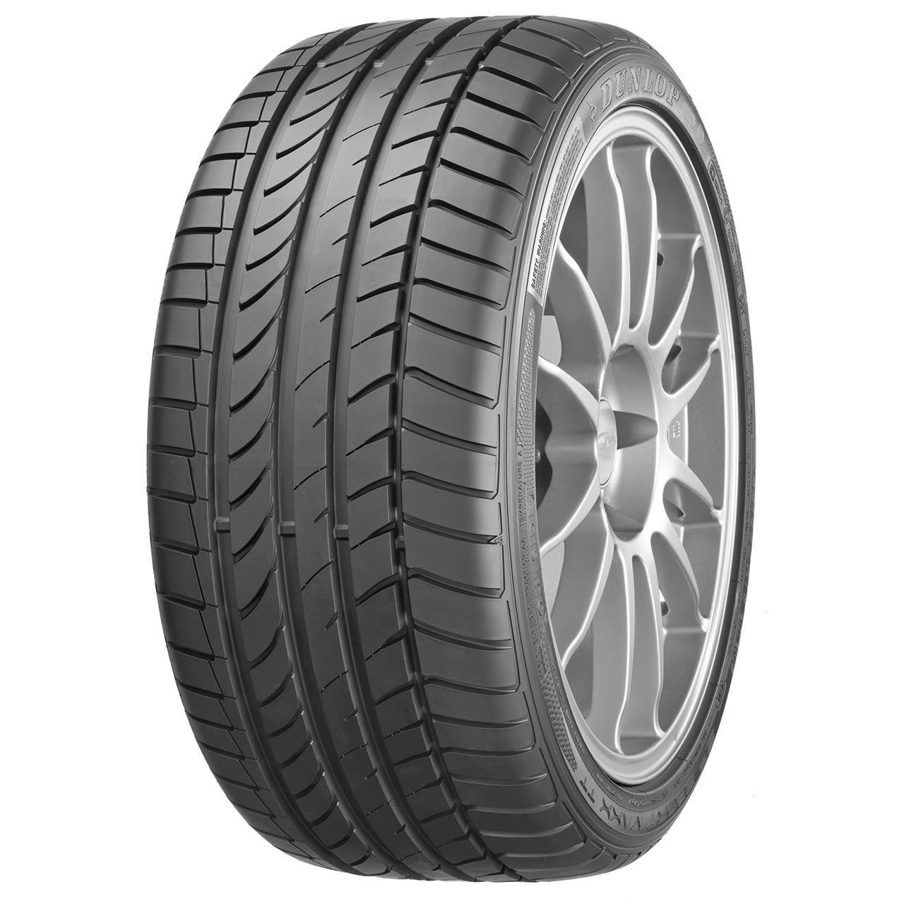 Dunlop SP Sport Maxx TT 245/50R18 100W MFS