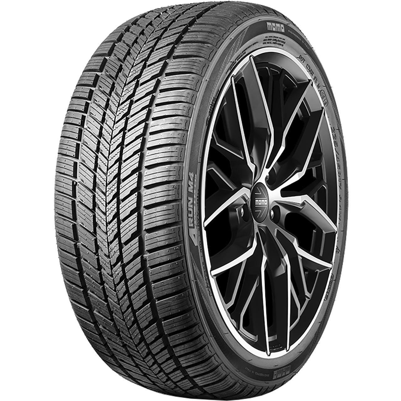 Momo Tire M 4 Four Season 195/65R15 95H XL