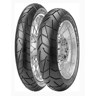 Pirelli Scorpion Trail 130/80-17 M/C 65S TT