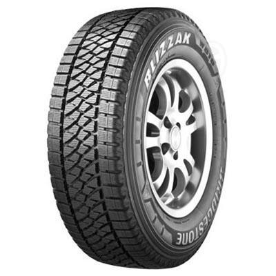 Bridgestone Blizzak W810 205/70R15C 106/104R