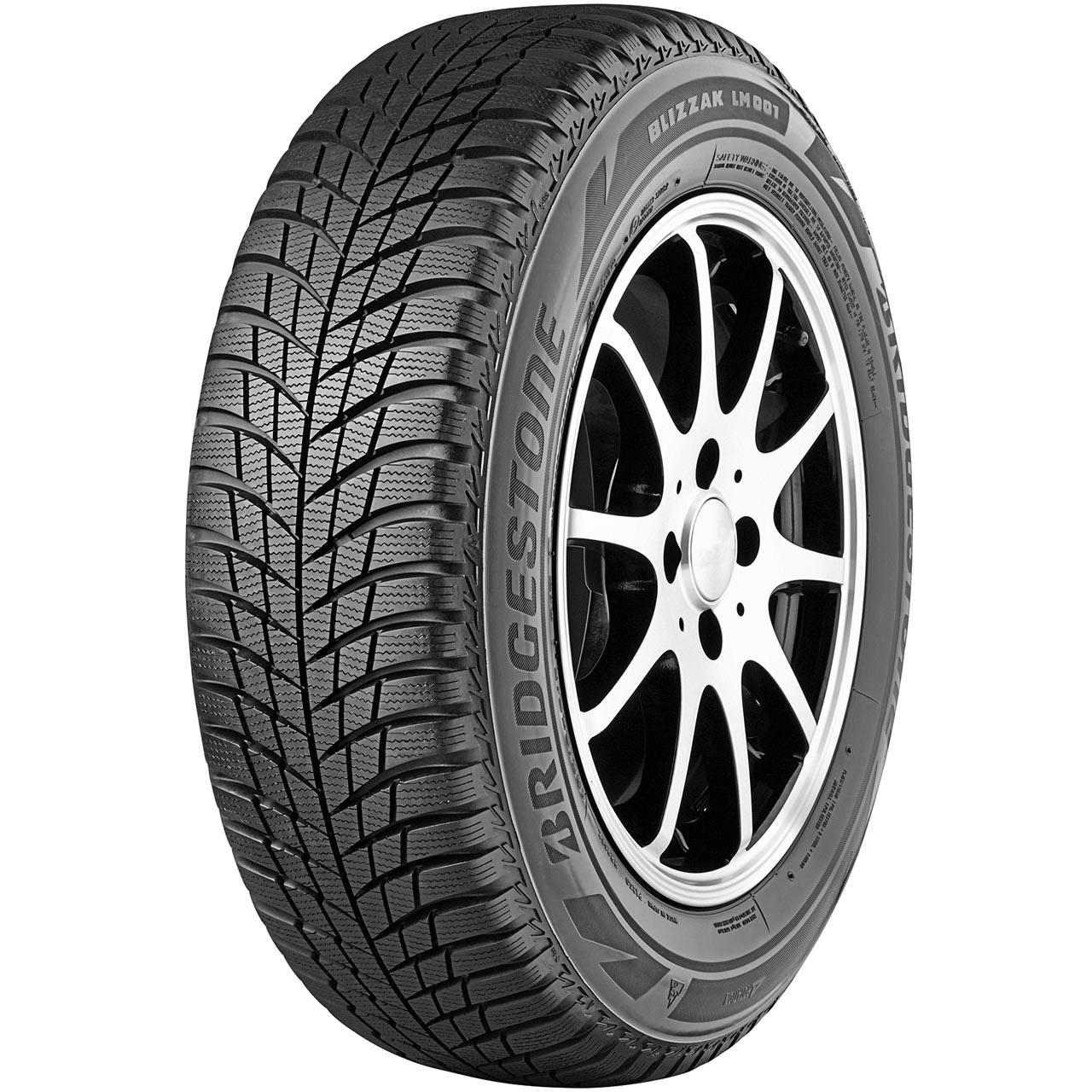 Bridgestone Blizzak LM001 225/55R18 102V XL AO