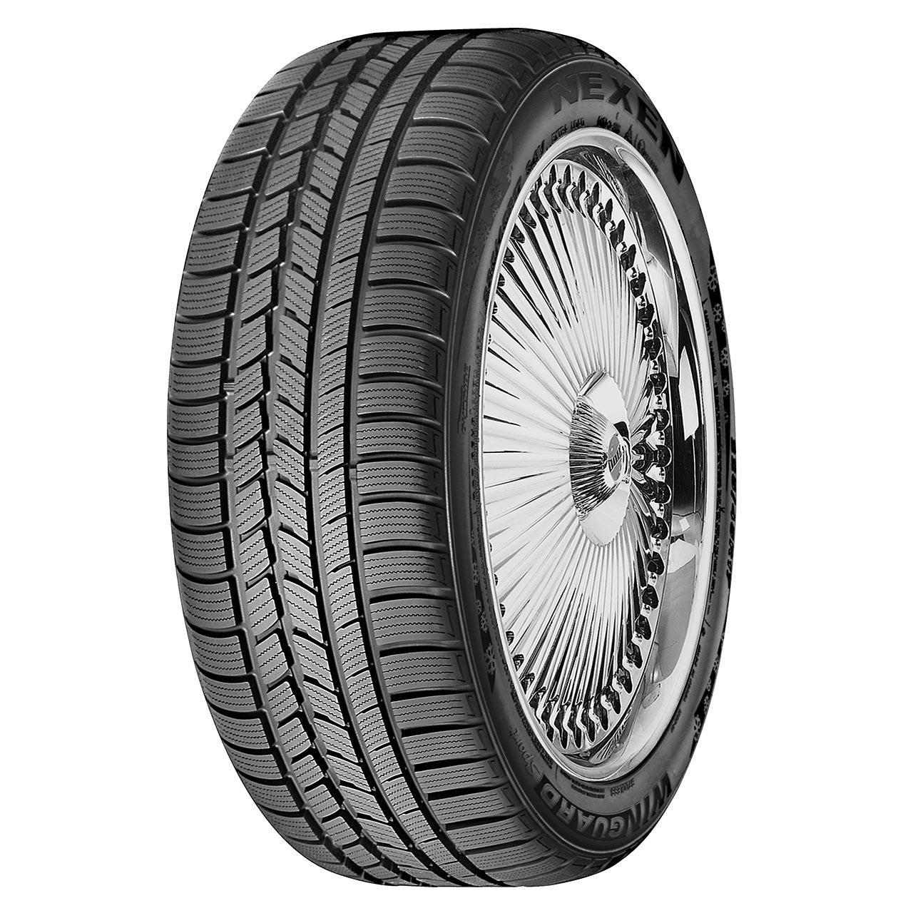 Nexen Winguard Sport 215/55R17 98V XL