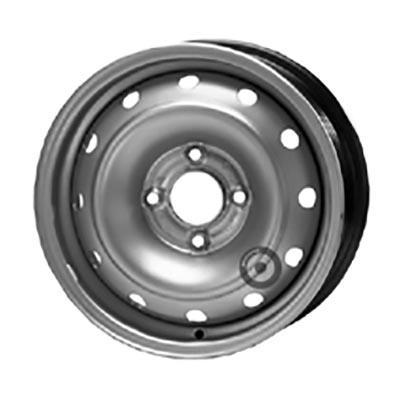 Kromag 6395 Silver 5.5Jx14 4x108 ET24