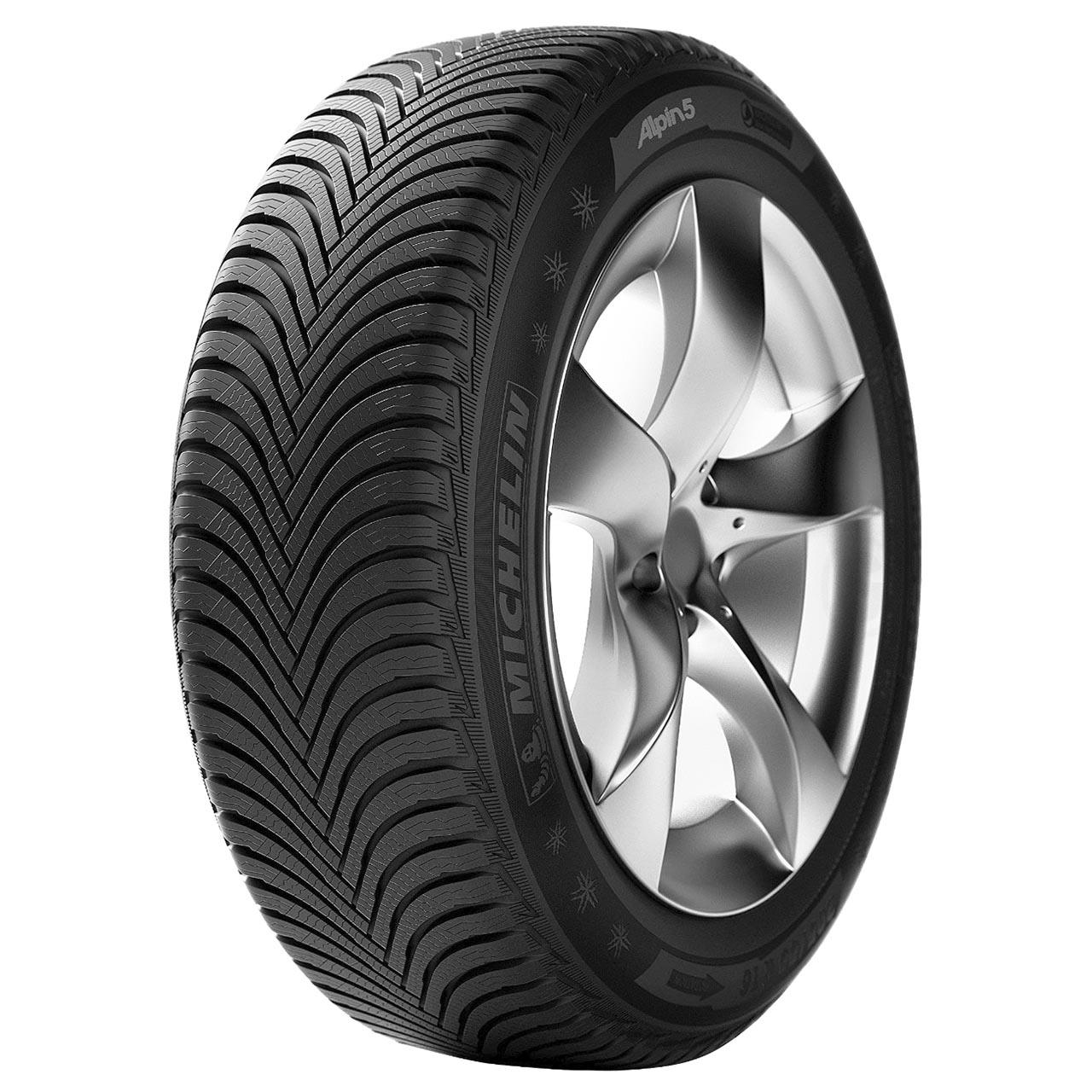 Michelin Pilot Alpin 5 235/55R17 103H XL