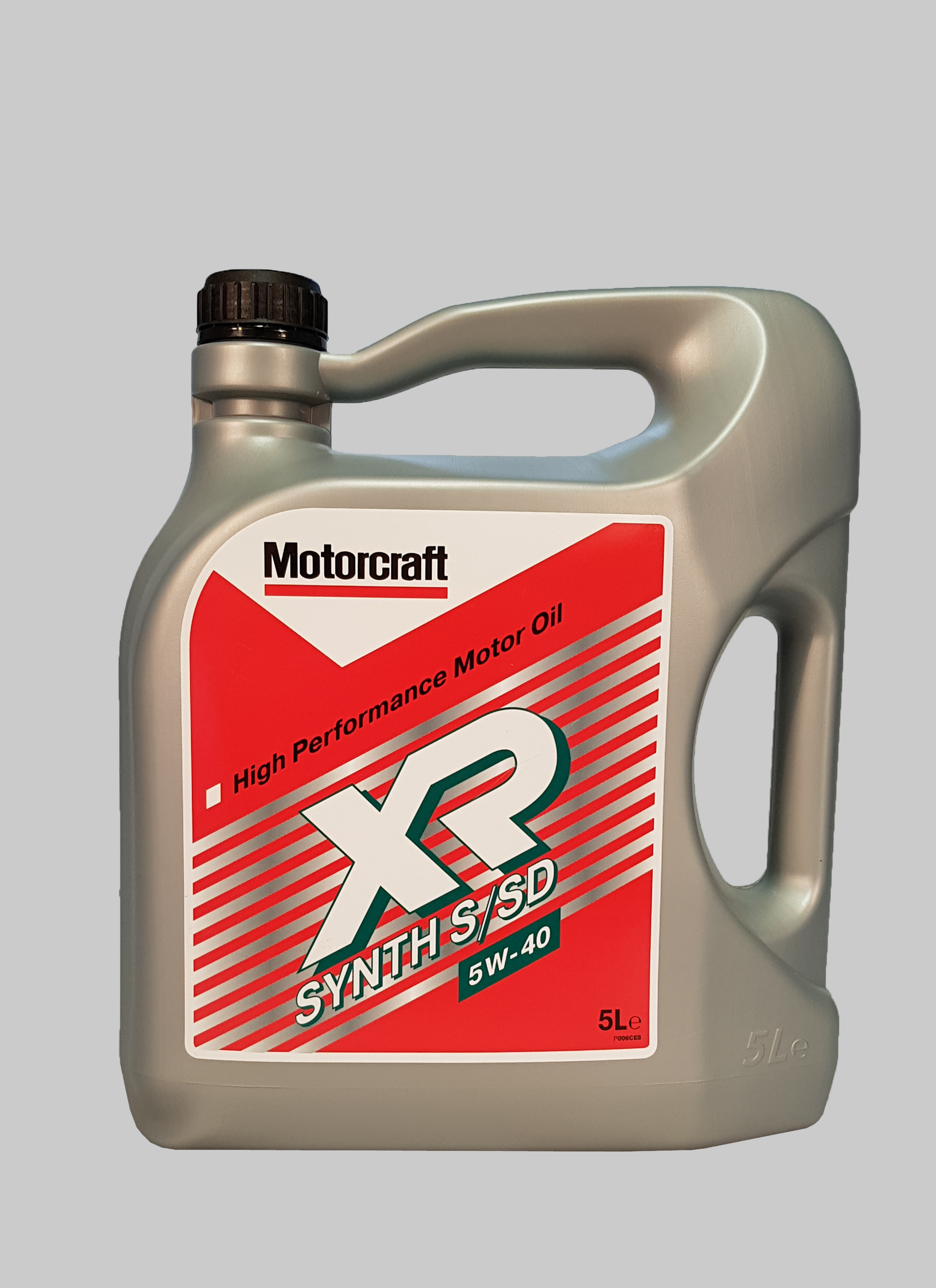 Ford Motorcraft XR Synth S/SD 5W-40 5 Liter