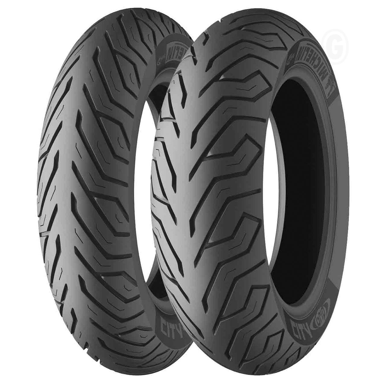 Michelin City Grip Front 90/90-14 M/C 46P TL