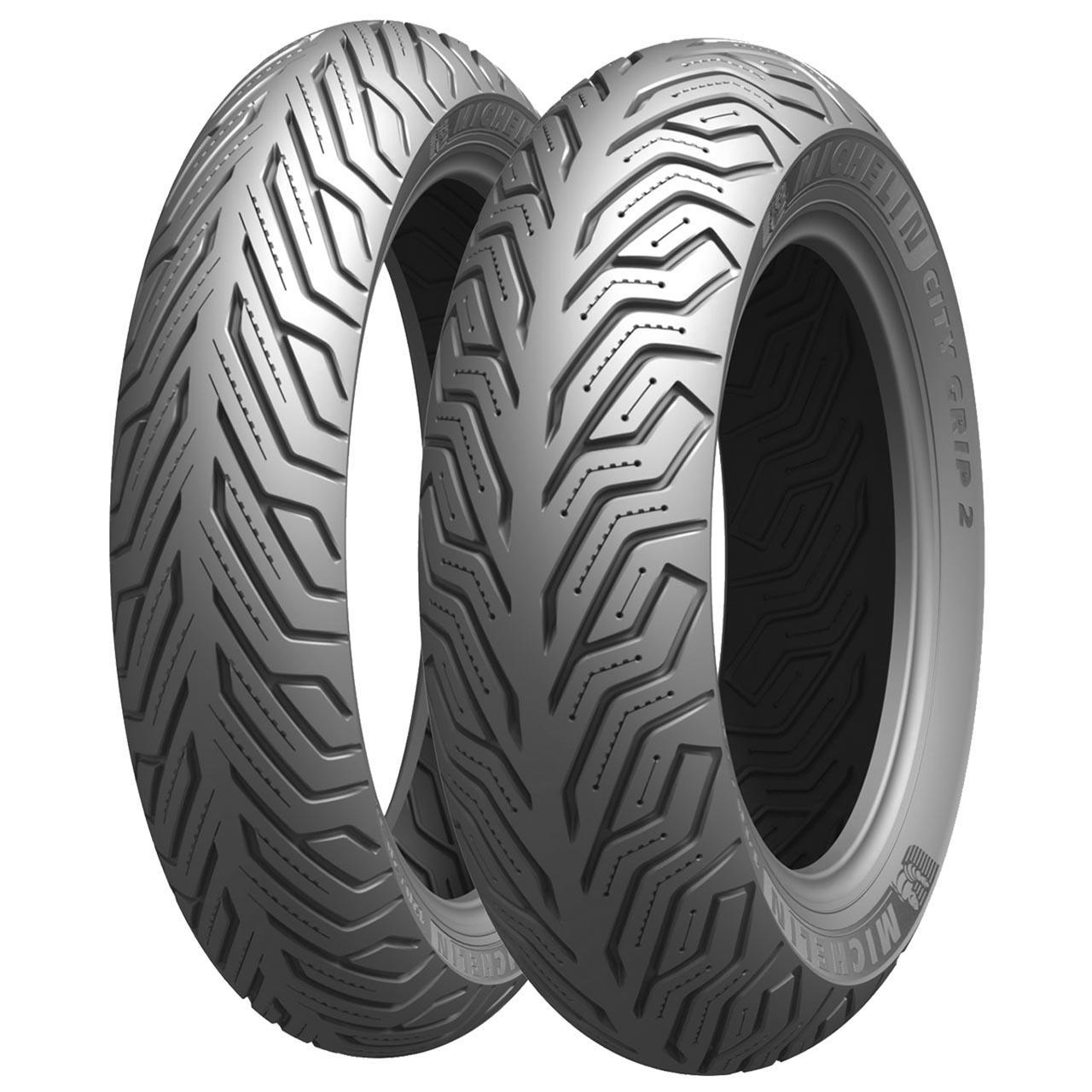 Michelin City Grip 2 RF 110/80-14 59S TL