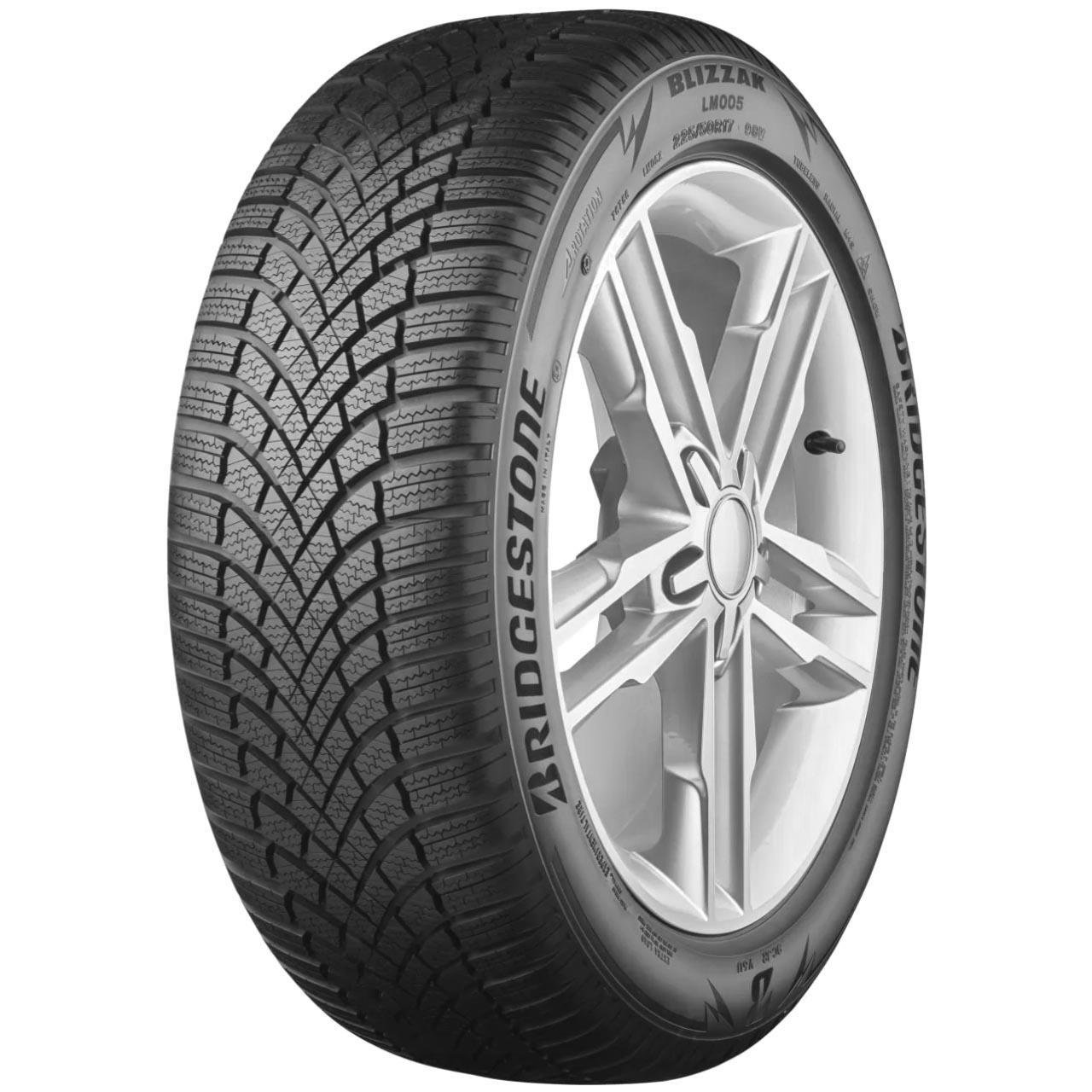 Bridgestone Blizzak LM005 235/45R18 98V XL MFS
