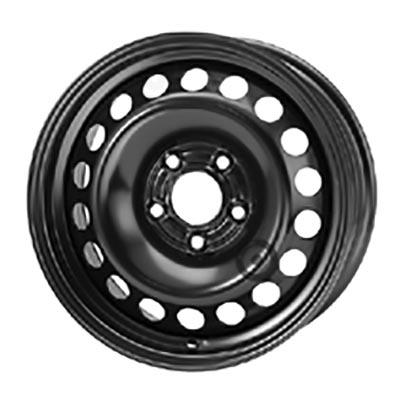 Kromag 9245 Black 6.5Jx15 5x110 ET35