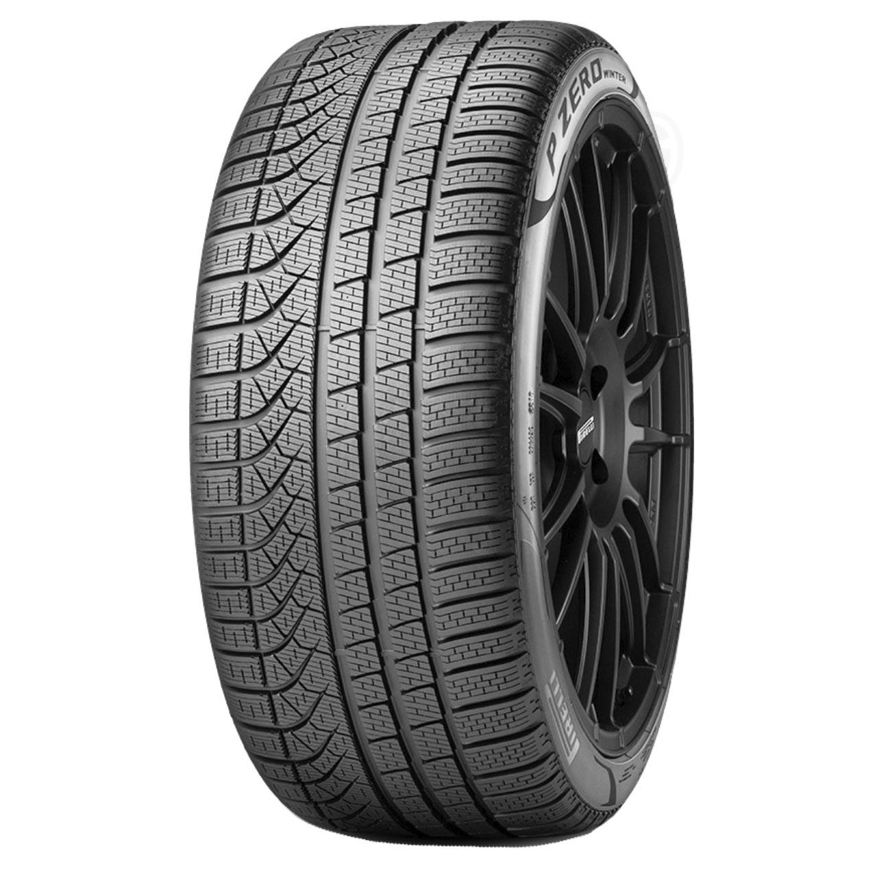 Pirelli Pzero Winter 245/40R19 98V XL RFT * E