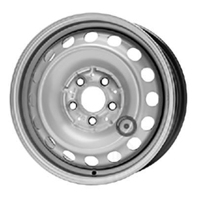 Kromag 9897 Silver 6.5Jx16 5x112 ET60