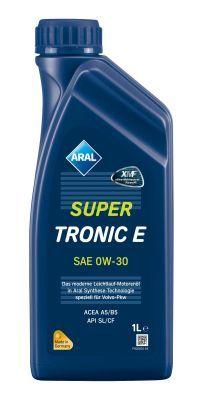 Aral SuperTronic E 0W-30 1 Liter