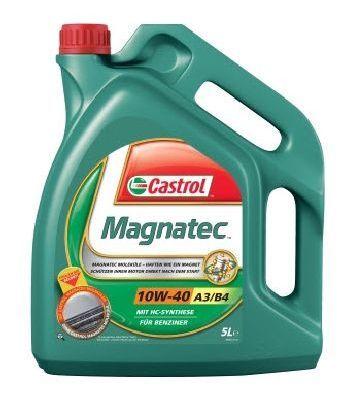 Castrol Magnatec 10W-40 A3/B4 5 Liter