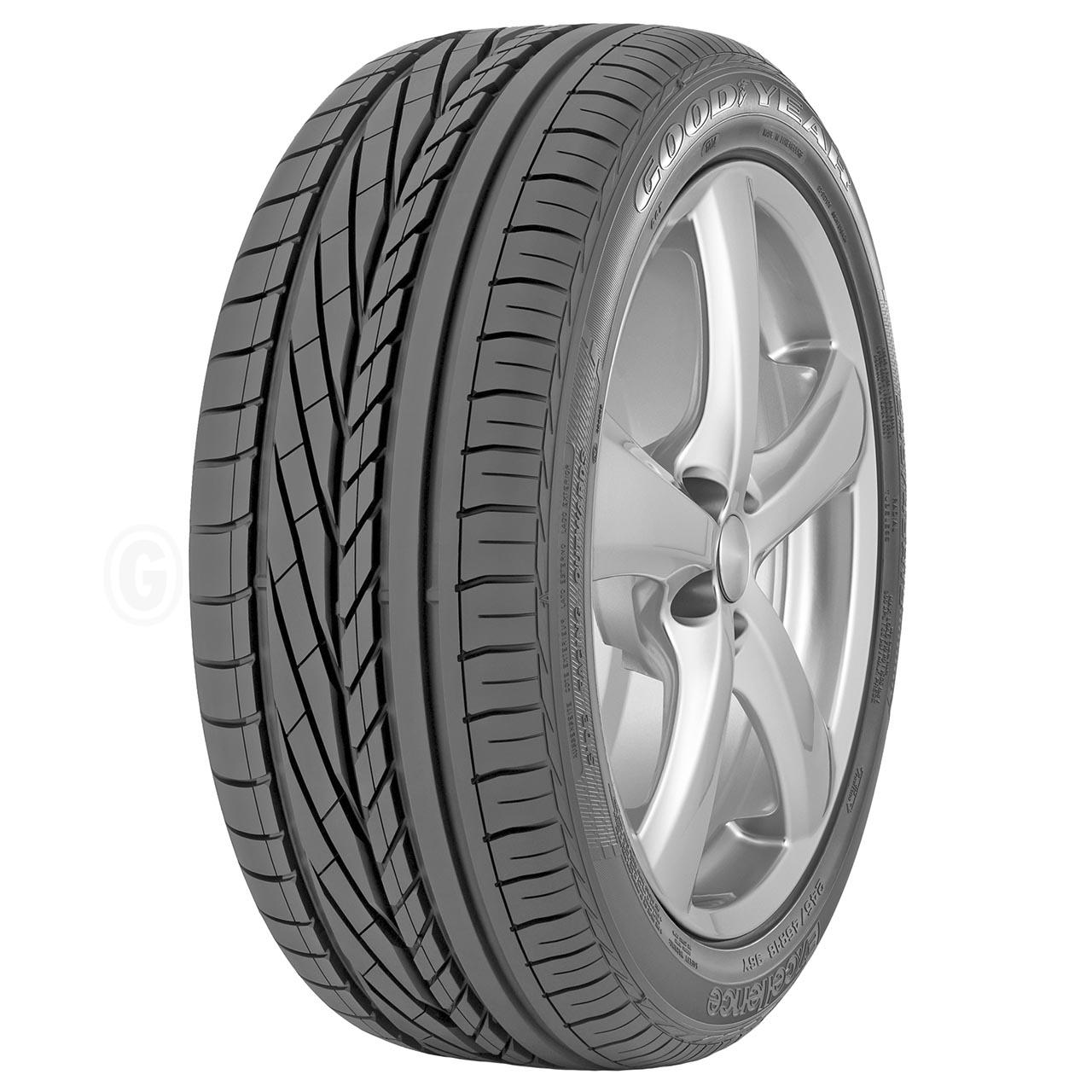 Goodyear Excellence 225/55R17 97Y ROF FP *