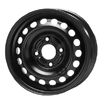 Kromag 6035 Black 5.5Jx14 4x114.3 ET46